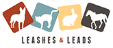 Leashes & leads Logo